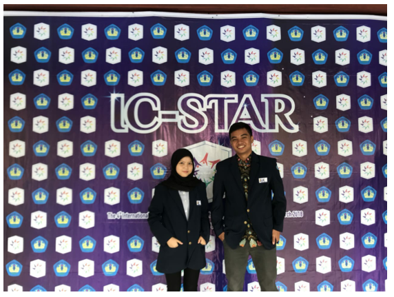 The 4th International Conference On Science And Technology, And Interdisciplinary Research (IC-STAR) – Belitung